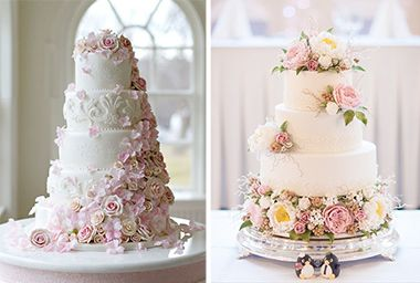 bolos floridos - Pesquisa Google