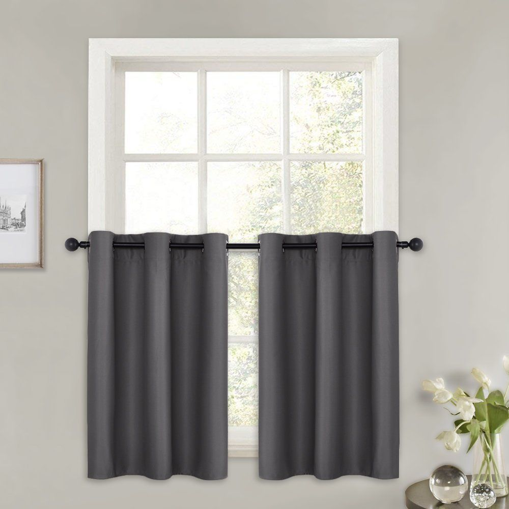 Ardmore Waterfall 36 Long Curtain Valance In 2020 Panel