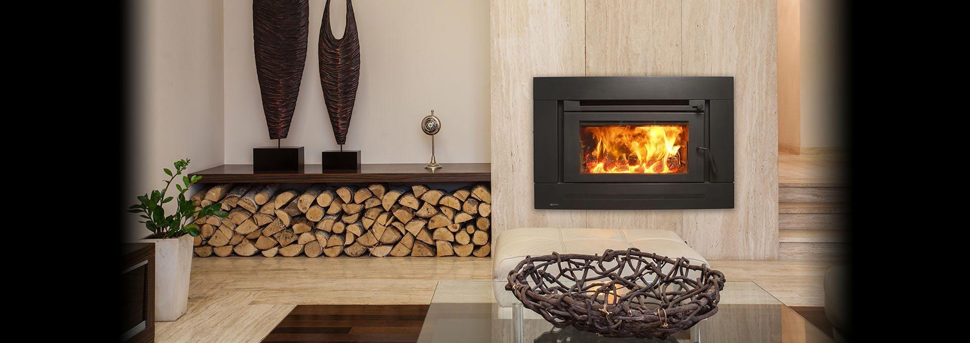 Wood Inbuilts Regency Fireplace Products Australia