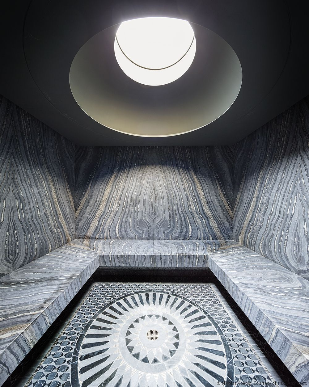 Downing Street Townhouses 1100 Architect Archinect Steam Room Laura Santos Classic Building