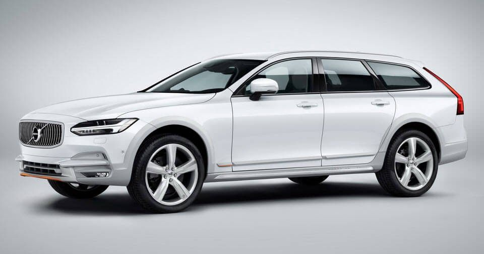 New Volvo V90 Cross Country Ocean Race Wants To Save The Earth With Its Seats Carscoops In 2020 Volvo Cross Country Save Earth