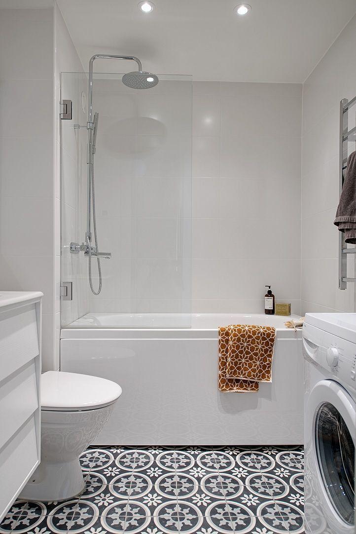 Inspiration inspiration specialisten p marockanskt for Bathroom design 4m2