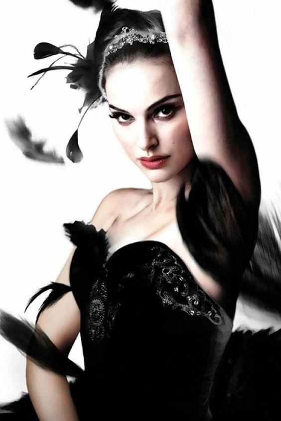 Mila Kunis og Natalie Portman svart svane sex scene afrikanske jævla kanal