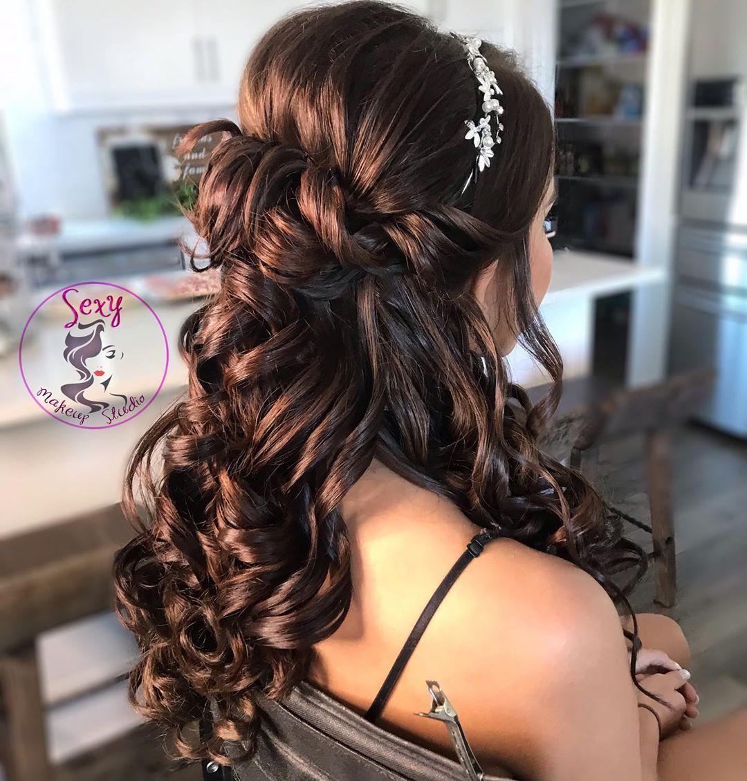 Pin On Wedding Hair Inspiration