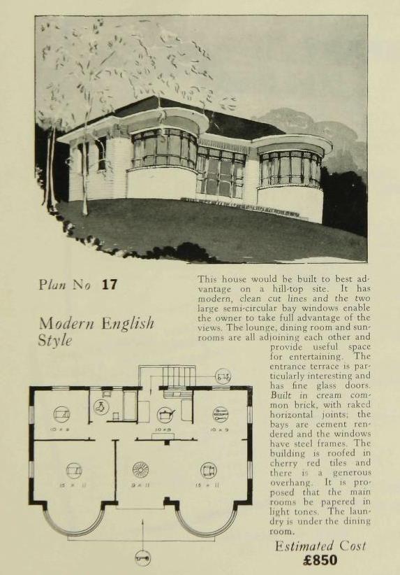 Art Deco Floor Plans 1920 Art Deco House Plans 1920 Free