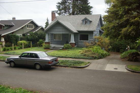 Tour Of Grimm Filming Locations Nick And Juliette S House