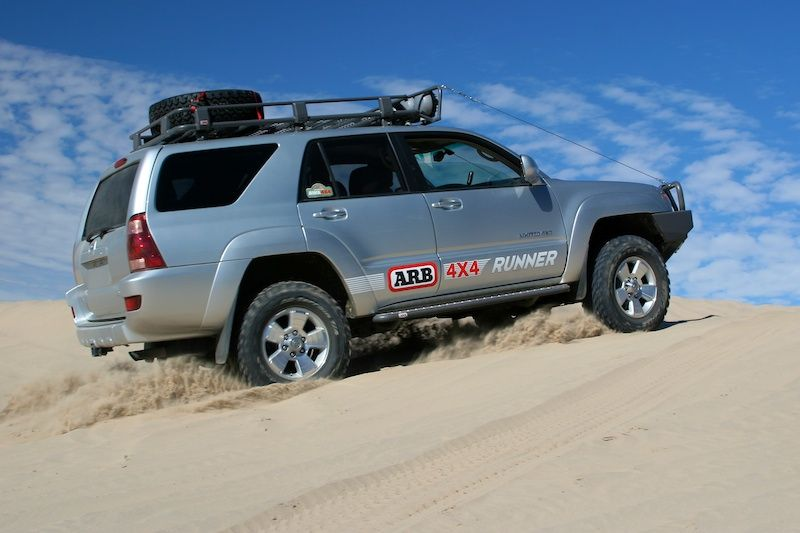 The Ten Best Used Vehicles For Exploring The World Overland Vehicles Used Cars Expedition Vehicle