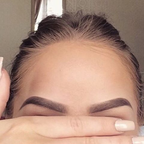 ✓ goals Everything makeup Pinterest Maquillaje, Cejas - Tipos De Cejas