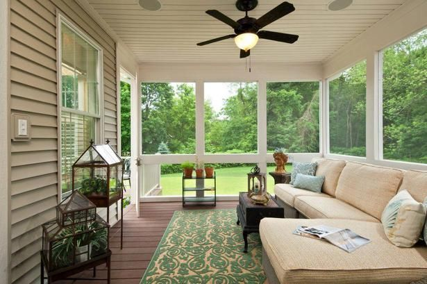 Best Great Enclosed Sunroom Images Ideas That Are All The 400 x 300