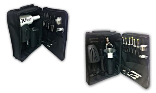 #Borsa da barman professionale con o senza flair  ad Euro 125.90 in #Groupon #Kitchen accessories