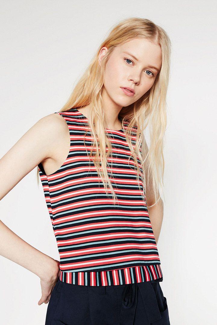 Zara: 100 propuestas para el verano - Style Lovely