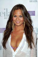 The Latest Celebrity Picture: Christine Teigen