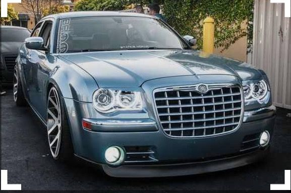 Pin By Marvin Faison On Vip Chrysler 300c Chrysler Cars