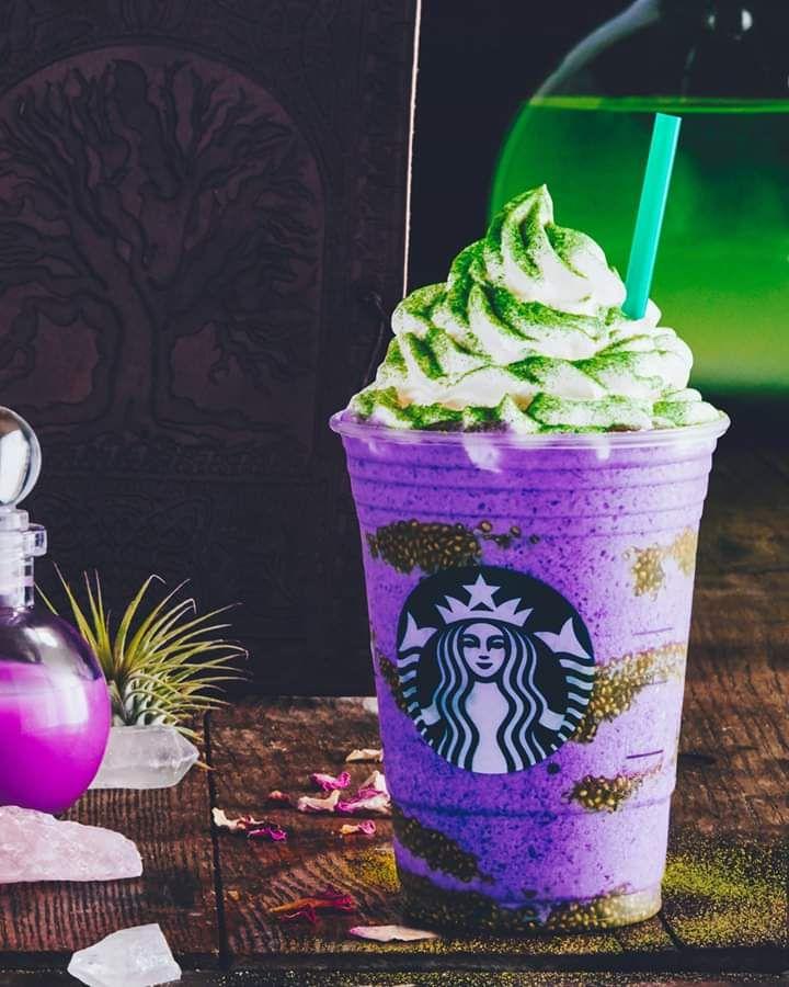 Pin By Sara Lawson On Starbucks
