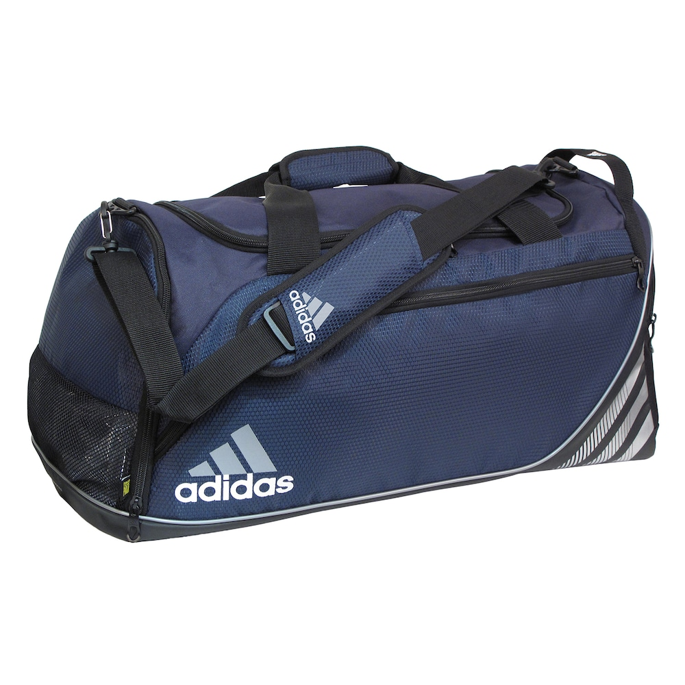 41b40768e0 Adidas Team Speed Small Duffel Bag