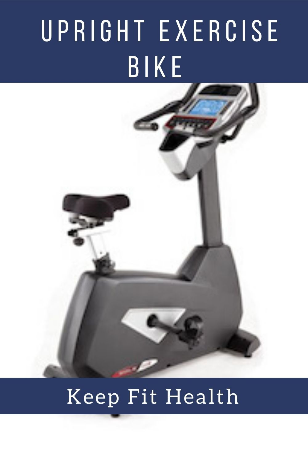 Best Upright Exercise Bike Review For 2020 In 2020 Biking