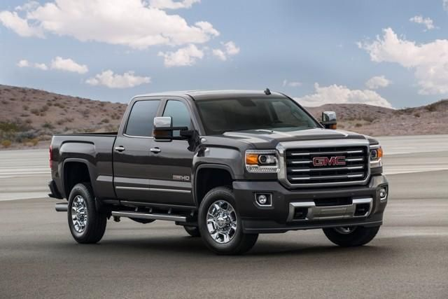 Gmc Sierra Doble Cabina Tdi Engine Duramax Canada Usa Coches