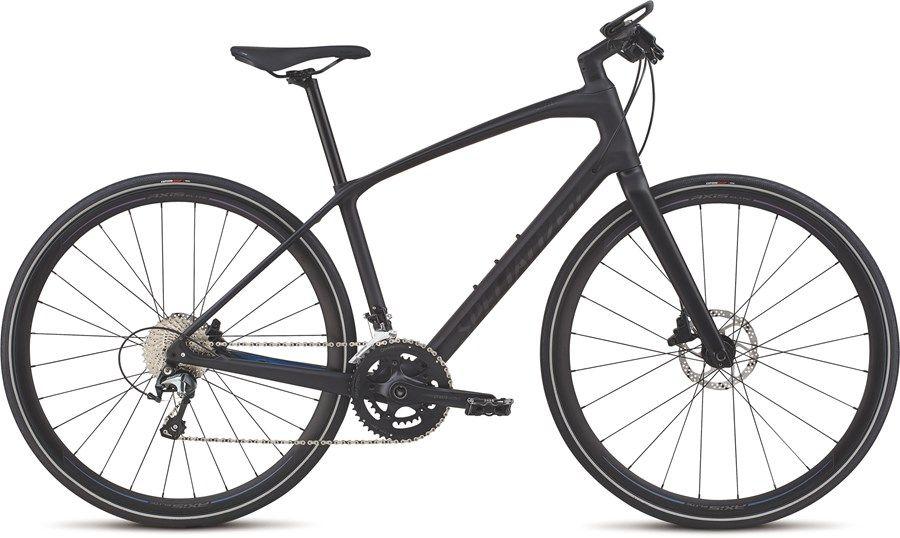 47bc6dc4d8a Specialized Sirrus Wmn Elite Carbon - Sportson | Bil/Cykel | Bike ...