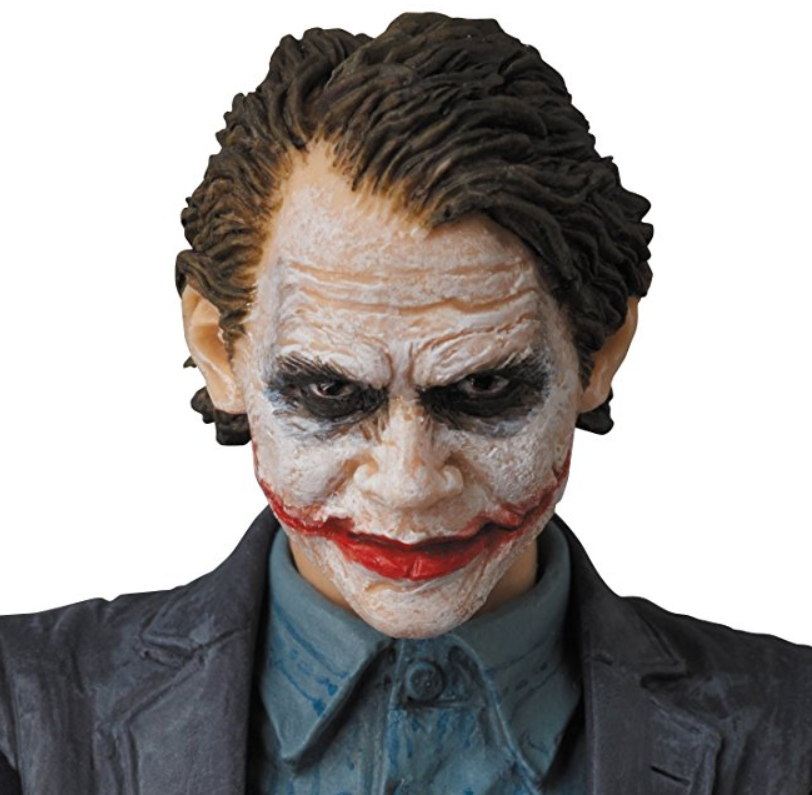 100% Toy Imported A Medicom import From the classic Batman film Highly  poseable figure Meticulously detailed cloth costume Includes duffle bag,  pistol, ... 78cbc484b1