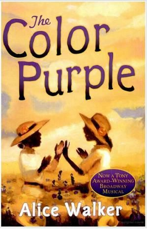 50 Books That Every African American Should Read - The Color Purple ...