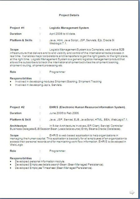 bio templates free download sample template example