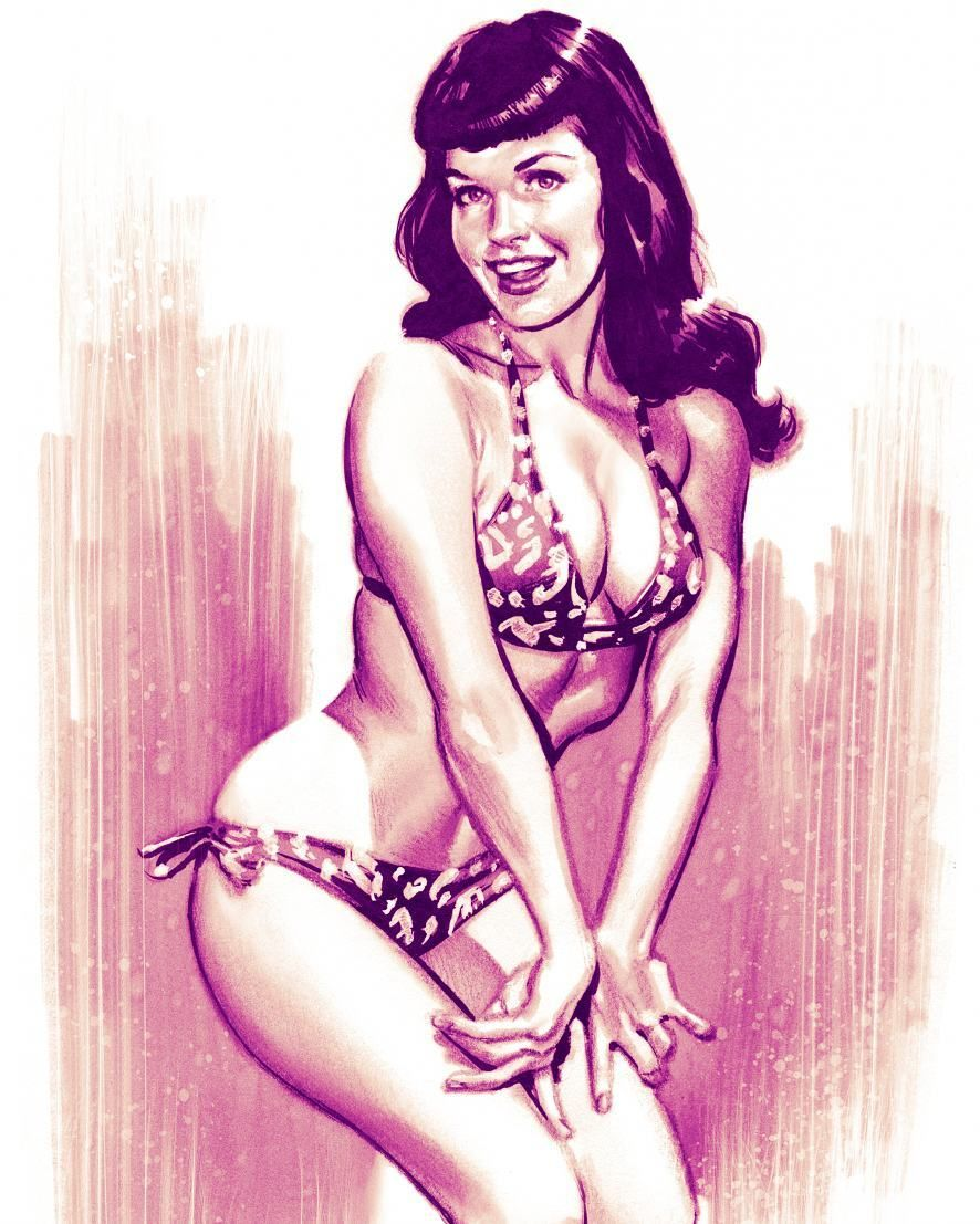 Instagram Bettie Page naked (95 photos), Tits, Is a cute, Boobs, butt 2006