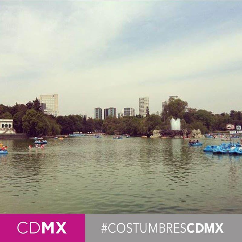 #Costumnbres #CDMX