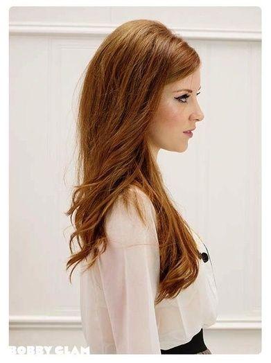 20 coiffures cool et faciles vivre pour les cheveux pais cheveux coiffure ann e 60 et coiffure