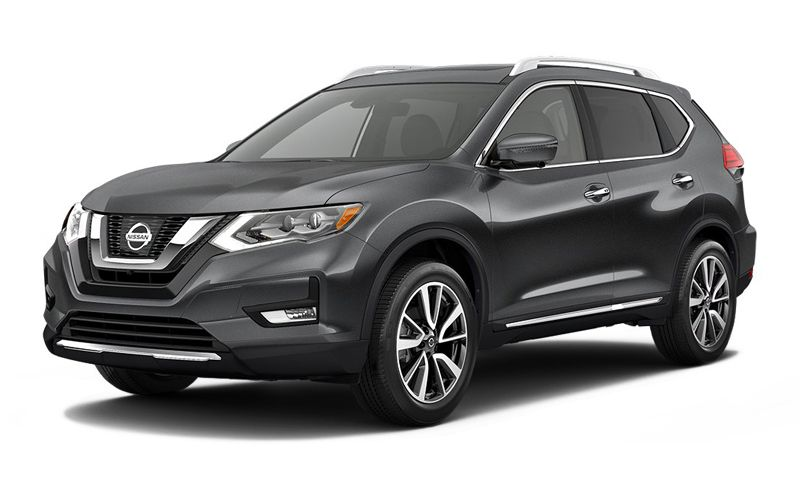 2021 Nissan Rogue Review Pricing And Specs Nissan Rogue Suv Brands Nissan