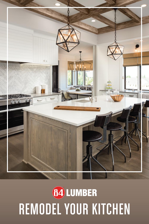 Plan Your Kitchen Remodel In 2020 Kitchen Design Decor Kitchen And Bath Design Cottage Style Kitchen