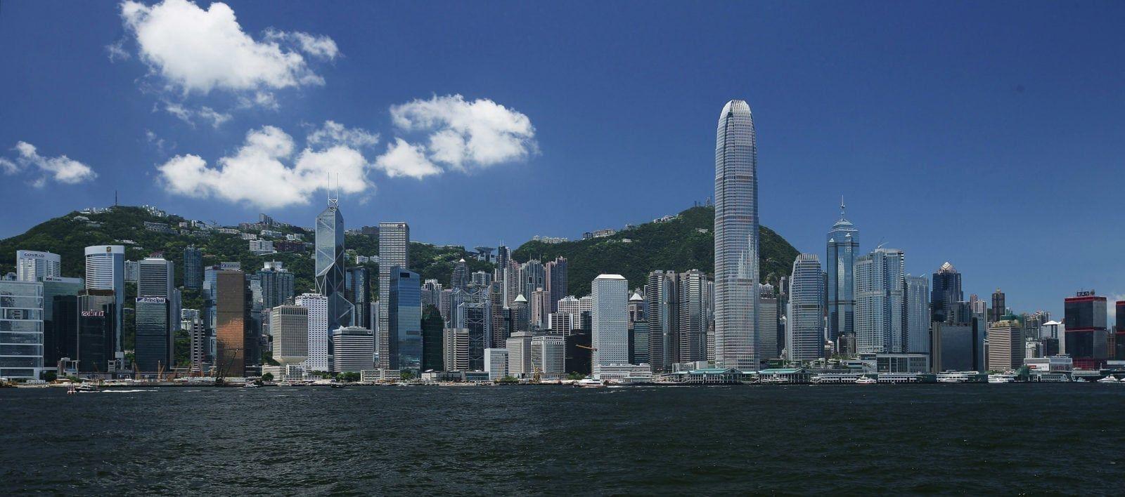Video gay hongkong