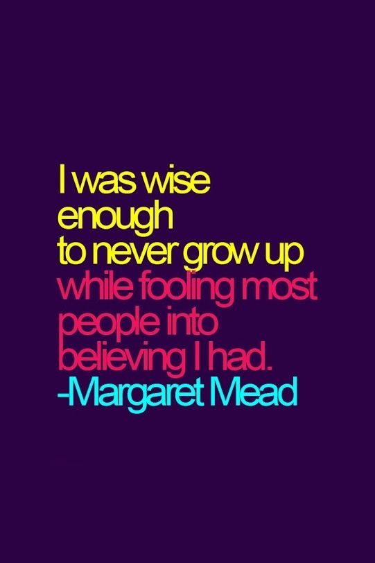Forever young!!! Good life quotes, quotes
