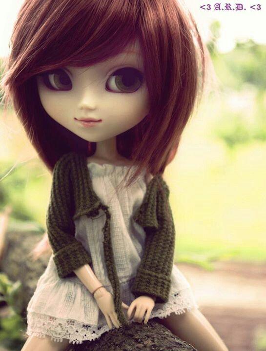 Pin By Hyerry On Cute Dolls Cute Dolls Cute Girl Wallpaper Pretty Dolls