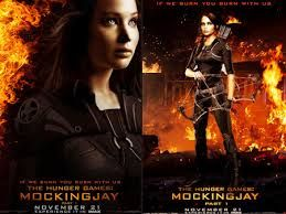 Watch The Hunger Games Mockingjay Part 1 Online Free