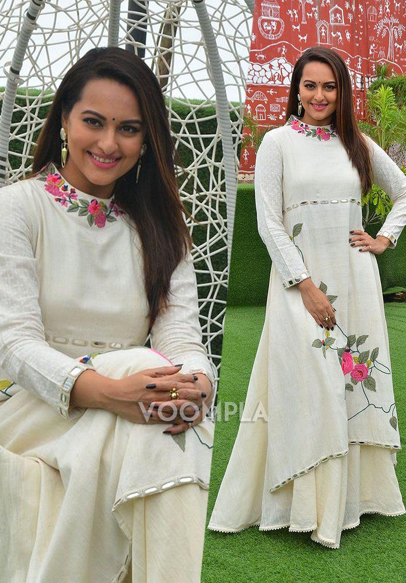 77db6b80ea Sonakshi Sinha's 20 Best Dresses and Most Stylish Looks | Dresses ...