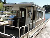 Daddy Bought A Houseboat In The Late 80 S He Was Our Captain And