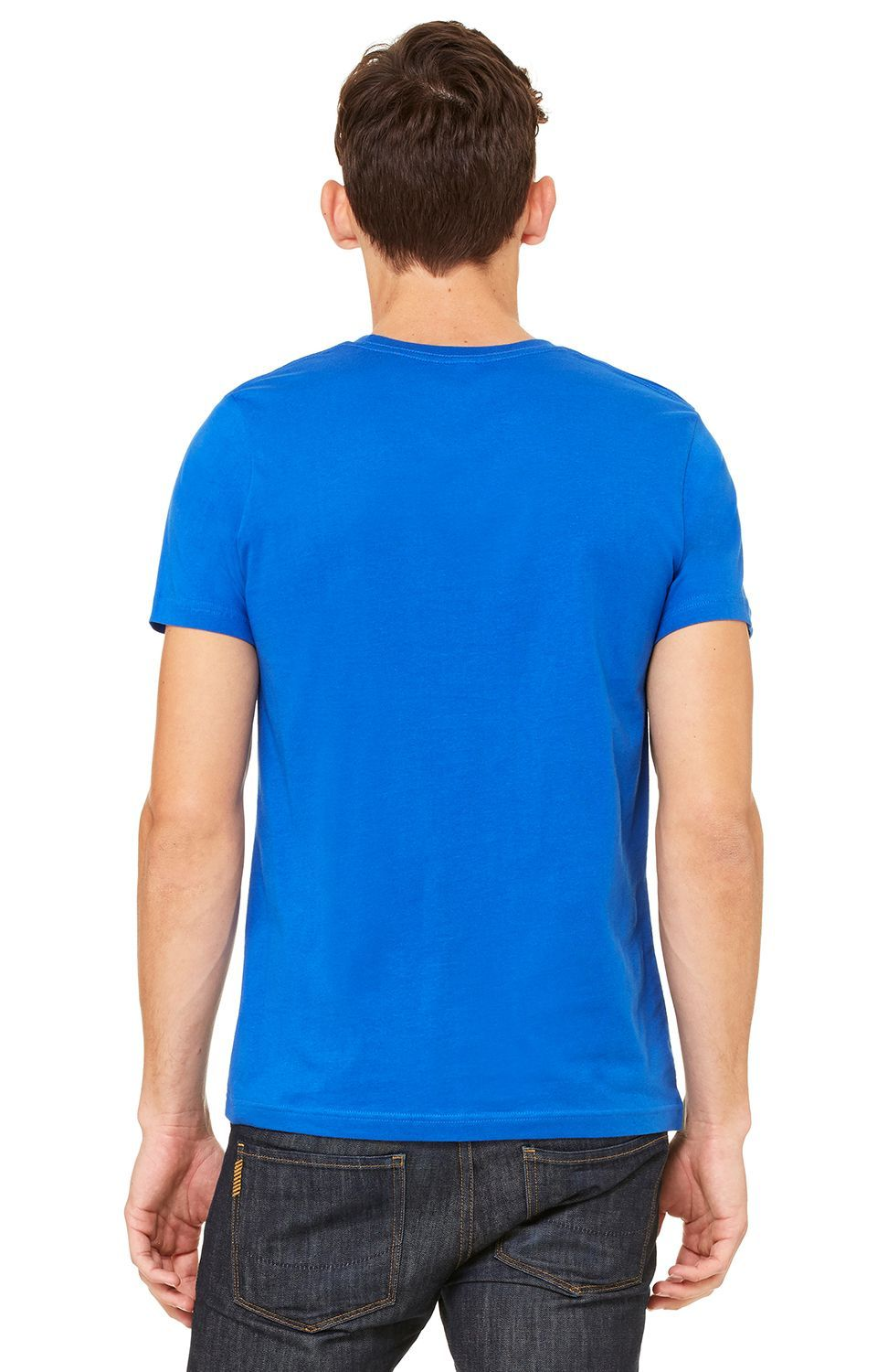 eb100cf6c This is a great shirt for supporting your fantastic Roos! This Bella ...