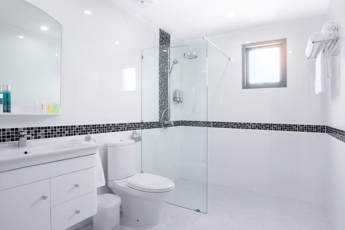 Duschabtrennungen aus Glas Dusche selber bauen, Dusche