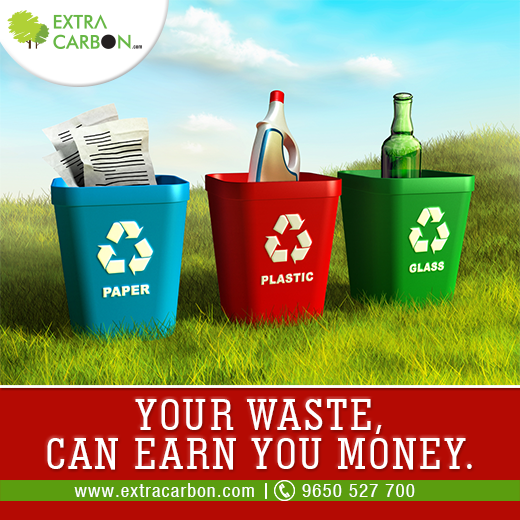 Your Discarded Waste Can Earn You Money Sell Your Waste To Us