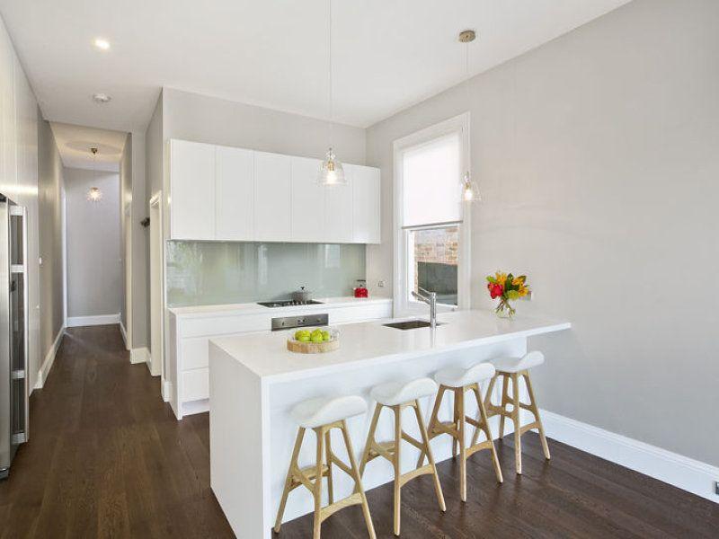 22a High Street Manly Nsw 2095 Caesarstone Kitchen Design