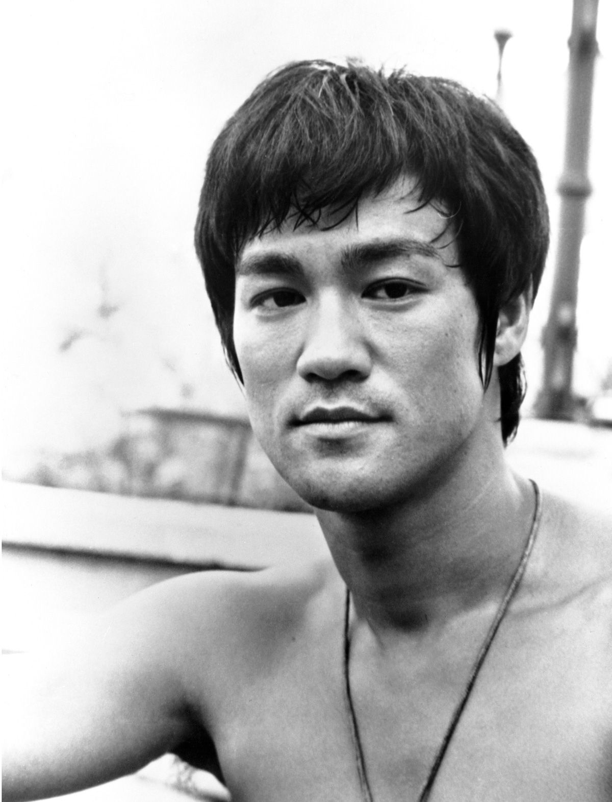 Bruce Lee's Never Before Revealed Letters to Himself About