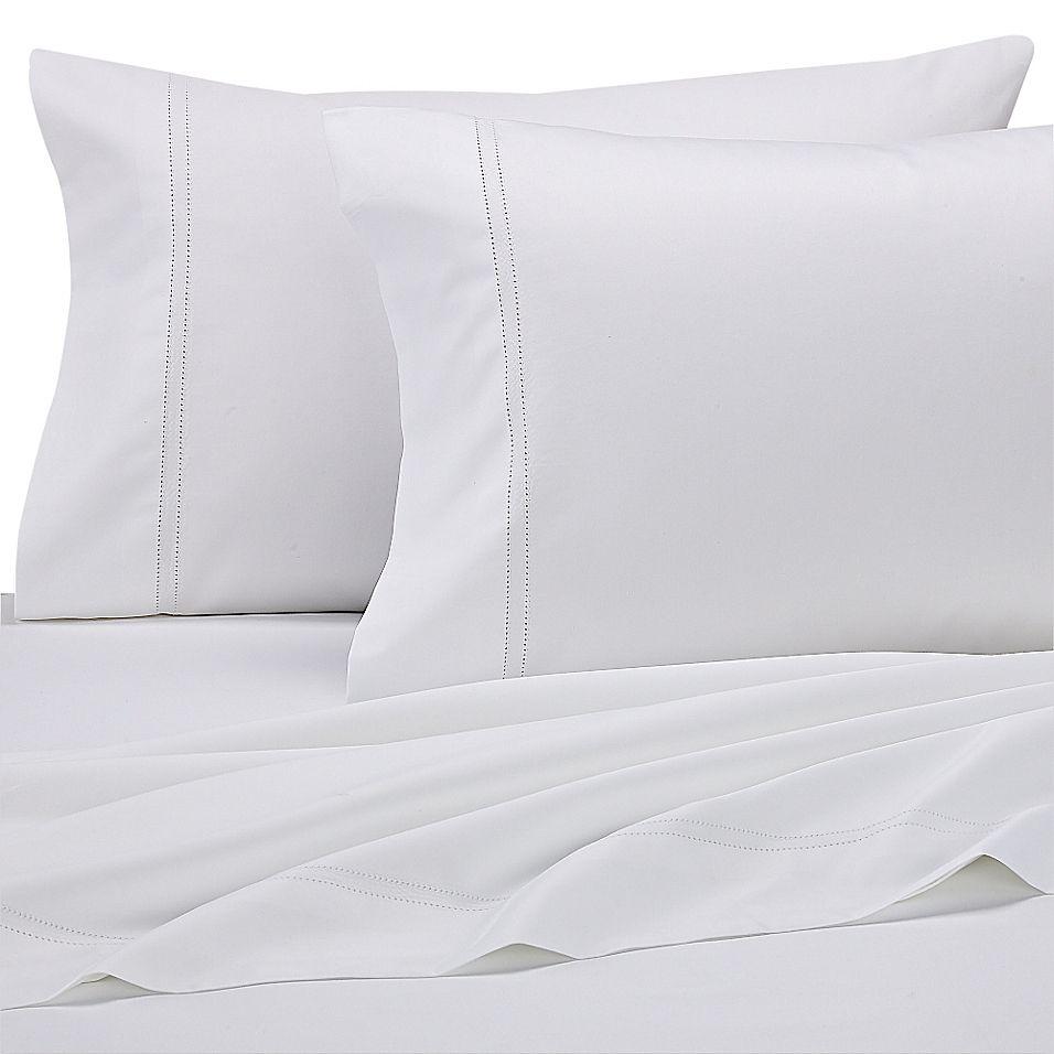 Wamsutta Dream Zone 750 Thread Count Standard Pillowcases In White
