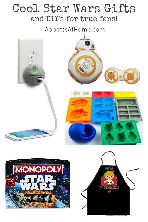 Fangirl christmas gift ideas