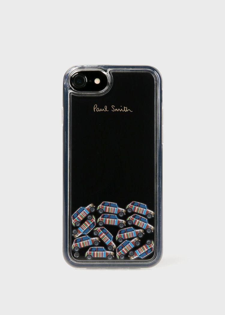 59ee16d603 シグネチャーモチーフ iPhone ケース | 欲しいもの | ポールスミス ...