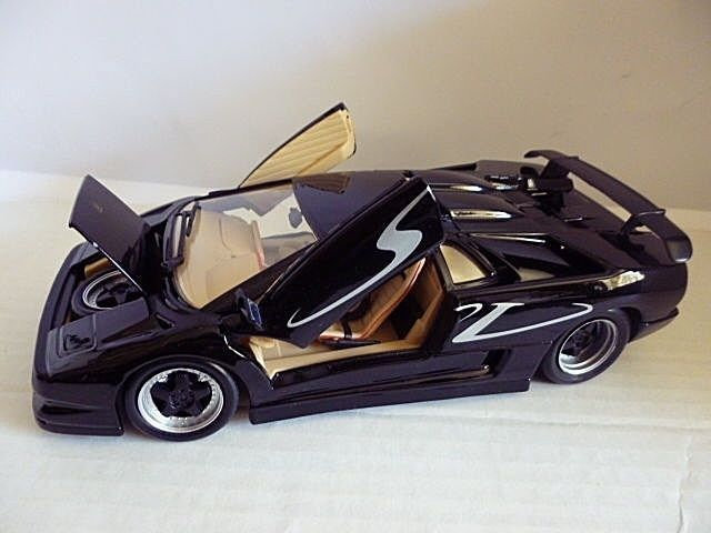 Image Result For Maisto Lamborghini Diablo Sv