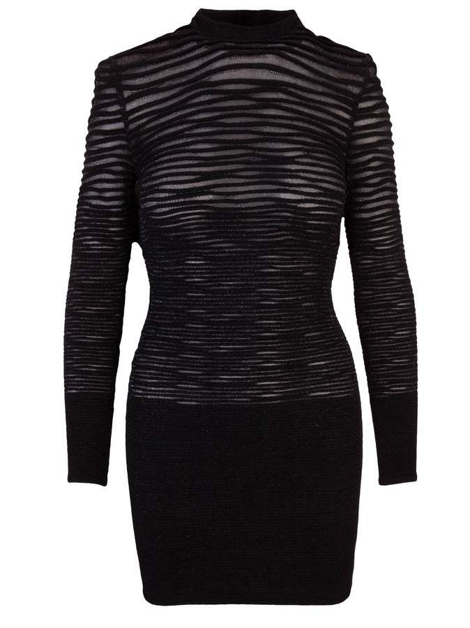 9cf486a6 Balmain Paris Dress | Products | Paris dresses, Balmain dress, Dresses