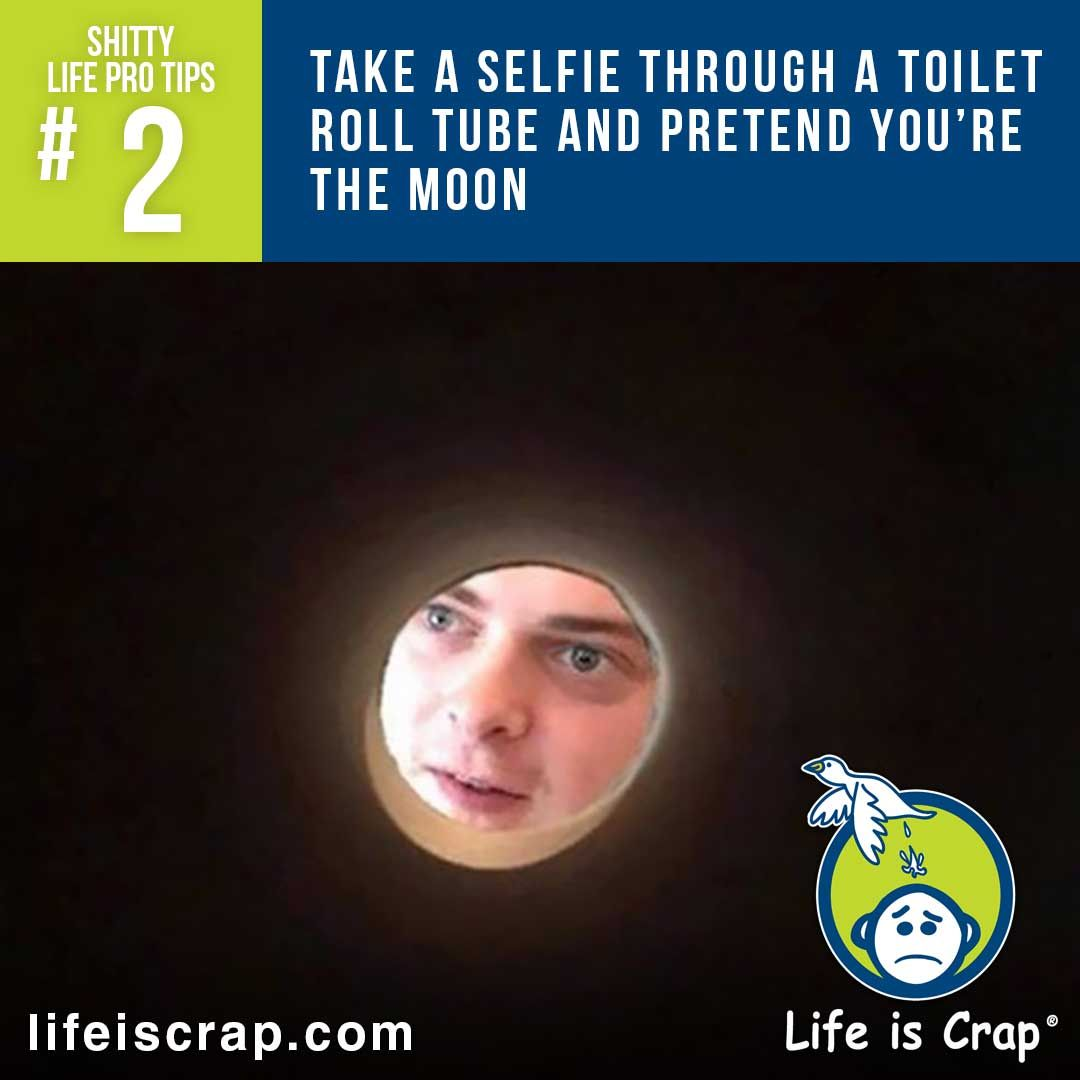 Tag someone you know would do this  #lifehacks