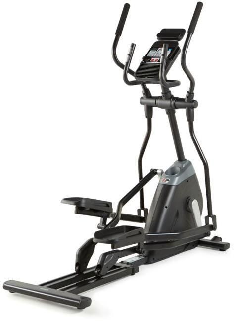 ProForm 250i iFit Elliptical with 14 Workout Apps. This