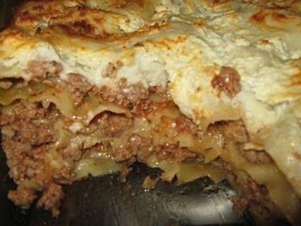 Lasagna bolognese, Rețetă de Slowfoodcuisine - Petitchef  /  utila
