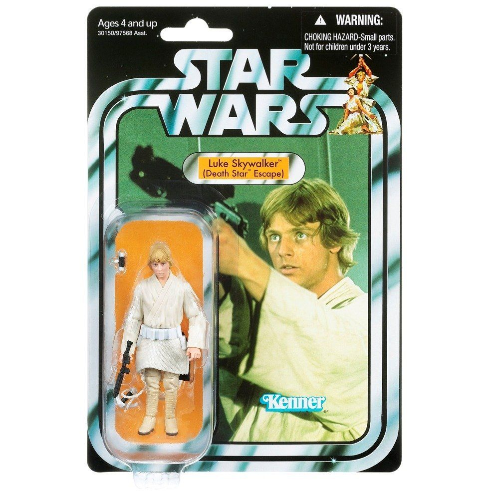 Vintage Star Wars  #VintageStarWars  #Vintage  #StarWars  #LukeSkywalker  #Kenner  #ActionFigures  #Collectibles  #Kamisco